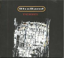 Texas - Blix Band - CD