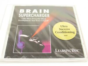 Zygon Brain Super Charger Ultra Success Conditioning The Learning Machine CD