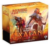 Magic The Gathering MTG Rivals of Ixalan 10 Booster Box Set, Free Ship!