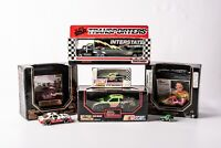 Lot of 7 Nascar Die Cast Collectors Cars Truck Matchbox Racing Champions 18 33
