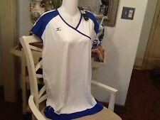 New Mizuno dry lite light weight volleyball sleeveless top shirt women's XXL