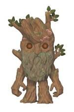 El Señor de los Anillos Super Sized POP Barbol Vinyl Figura Treebeard 15cm Funko