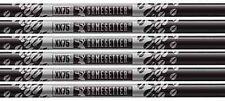 Easton Gamegetter XX75 300 Arrow Shafts, 1 Dozen