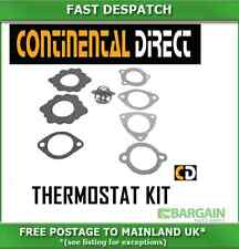 CTH100K 1710 CONTINENTAL THERMOSTAT KIT FOR RELIANT KITTEN 0.85 10/1975-12/1982