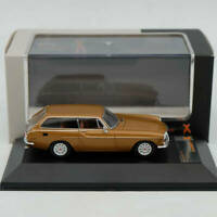 Premium X Volvo P1800ES 1972 PRD246 GOLD Limited Edition 1:43