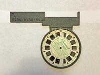 View-Master adapter made for Epson V500/V550/V600 scanners
