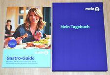 Weight Watchers Gastro-Guide Restaurantführer + Tagebuch im Set SmartPoints 2020