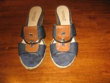 Women's Open Toe Shoes