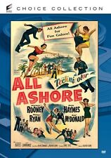 ALL ASHORE Region Free DVD - Sealed