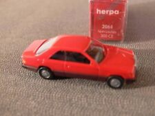 1/87 Herpa MB 300 CE rot 2064
