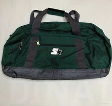 "Starter Duffle Bag/ Good Condition!!! L 26"" W 17"""