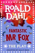Fantastic Mr Fox: The Plays by Roald Dahl (Paperback, 2017)