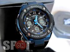 Casio G-Shock G-Steel Super Illuminator Tough Solar Men's Watch GST-S300G-1A2