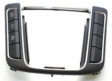 Skoda Superb II 3T 3T0927127B 3T0927134D Schaltkulisse Blende Schalter