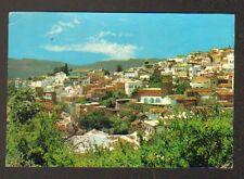 XAUEN (MAROC) VILLAS en 1967