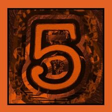 ED SHEERAN - 5 5 CD NEUF