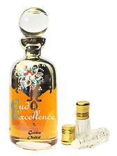*NEW* Golden Orchid - 3ml Oil Based Perfume Attar - Gorgeous Itr