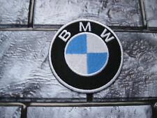Aufnäher Patch Tuning BMW Racing Motorradsport Biker Autosport FX GT Motorsport