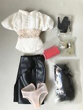 FASHION ROYALTY FR16 SYBARITE TONNER AVANTGUARDS TULABELLE DOLL 16 INCH OUTFIT
