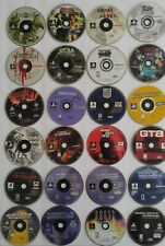 playstation 1 one ps1 game collection with accessories squaresoft enix capcom