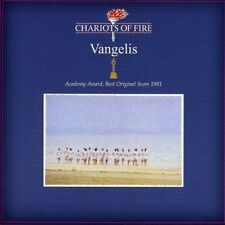 Vangelis - Chariots Of Fire: Original Soundtrack;Vangelis - Vangelis CD 2OVG The
