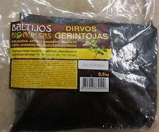 500ml Bio Auksas organic soil improver for use in sandy, poor, weary soils