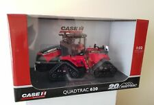 UH CASE/IH QUADTRAC 620 TRACTOR 1/32 SCALE  - 20TH ANNIVERSARY EDITION