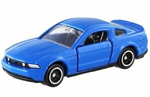 Takara Tomy Tomica No.60 Ford Mustang GT V8 Scale 1 : 67 Blue Color