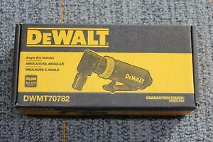 DeWalt DWMT70782 Angle Die Grinder