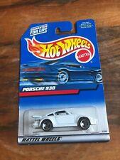 Porsche 930 Hot Wheels Car No.125 2000
