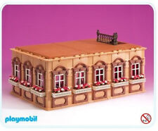 Playmobil 7411 Vintage Victorian Dollhouse Floor Add-On - MISB - store stock