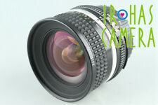 Nikon Nikkor 20mm F/2.8 Ais Lens #28129 A4