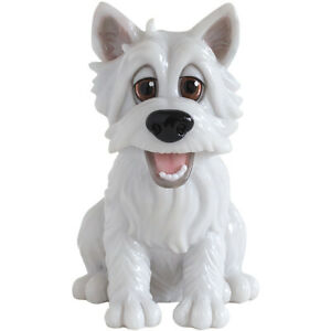 Arora Design    Little Paws   West Highland Terrier  Wally New to Collection