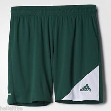 NWT~Adidas STRIKER 13 SHORT Football soccer gym CLIMALITE jersey-Pants~Mens sz M