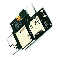 Samsung Galaxy Note i9220 N7000 GT-I9220 V3 Memory Card Reader Tray Slot Holder
