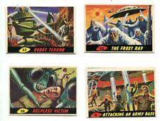 Lotes de tarjetas coleccionables