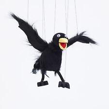 Augsburger Puppenkiste Lukulla Rabe Marionette
