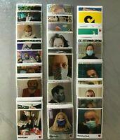 Panini juststickit #Team Hamburg Sticker | Einzelsticker aus allen 240 aussuchen