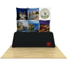 3d Snap 3x2 Tabletop Trade Show Display Expressions