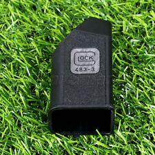 Magazine Speed Loader Glock Pistol Black For 9Mm/.40/.357/.380 Auto/.45 Gap Mags