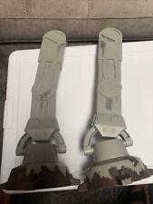 Star Wars Hasbro Legacy HOTH WHITE AT-AT 2010 hot Parts Leg Stabilizer Bars