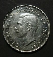 1946 Canada 50 Cent - Far 6