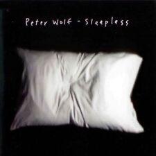 Peter Wolf - Sleepless - CD  Rock / Blues Rock / Rock Ballad / Pop Rock