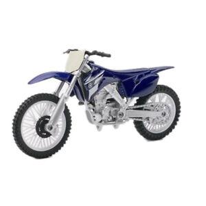 Ray MX Yamaha YZ450F 1.18 Motocross Dirt Bike Kids Toy