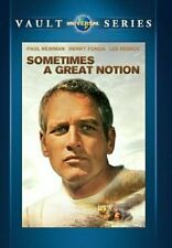 Sometimes a Great Notion 0025192095887 With Paul Newman DVD Region 1