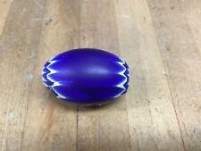 Small Glass Chevron Trade Bead