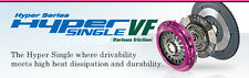 EXEDY VF SINGLE PLATE CLUTCH KIT FOR Lancer Evolution IVCN9A (4G63)MH01SDV