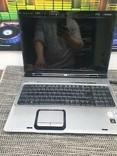 C704 HP Pavilion dv9500 Laptop Duo Core HDMI SPARES or repairs
