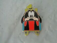 Loungefly / Disney - Goofy - Mystery / Blind Box - Backpack Pin