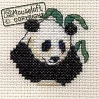 Mouseloft Mini Cross Stitch Kits  - Stitchlet Collection #2 **BUY 3 - 15% OFF**